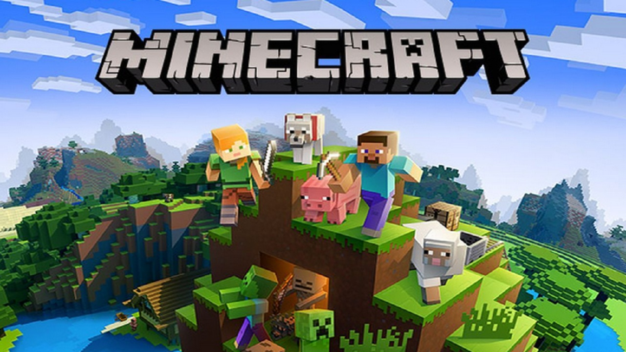 How to download Minecraft original mid-year update May 2021 for Android and iPhone for free